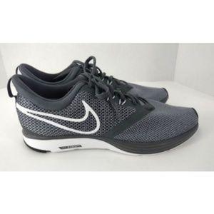 Nike Zoom Strike Womens Shoes Sz 11 NEW